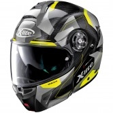 X-1004 Ultra Carbon Deadalon N-Com Carbon / Black / Yellow