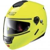 NOLAN N90-2 Hi-Visibility N-Com Fluo Yellow