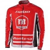 Montesa Classic III Red