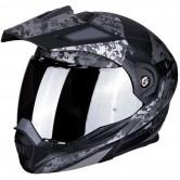 ADX-1 Battleflage Black / Silver