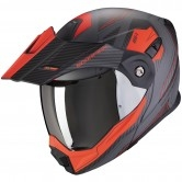 ADX-1 Tucson Grey Ciment Matt / Red