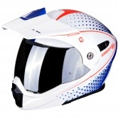 SCORPION ADX-1 Horizon Pearl White / Red / Blue
