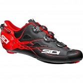 SIDI Shot Matt Black / Red