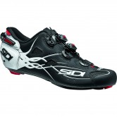 SIDI Shot Matt Black / White