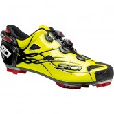 SIDI MTB Tiger Bright Yellow