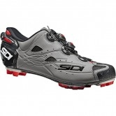 SIDI MTB Tiger Red / Matt Black