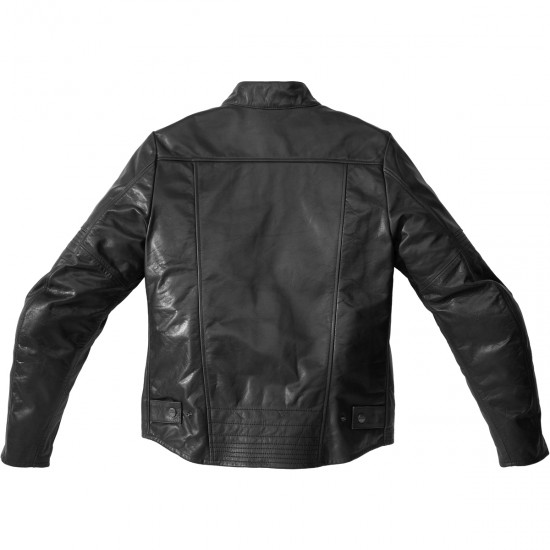 Blouson SPIDI Garage Black