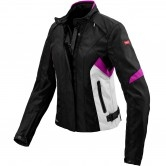 SPIDI Flash H2Out Lady Black / Fuchsia