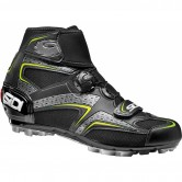 SIDI MTB Frost Gore Black / Yellow