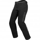 SPIDI Thunder Short H2Out Black