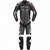 SPIDI Track Wind Pro Professional Black / White