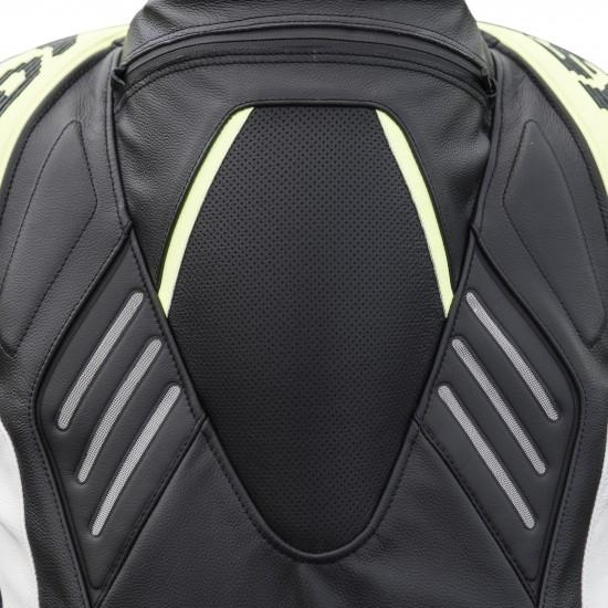 Anzug / Kombi SPIDI Track Wind Yellow Fluo / Black