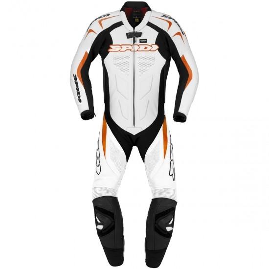 Tuta SPIDI Supersport Wind Pro Professional Black / Orange
