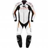 Supersport Wind Pro Professional Black / Orange