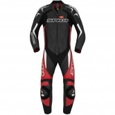 SPIDI Supersport Wind Pro Professional Black / Red / White