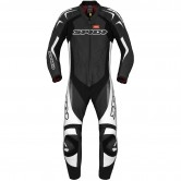 SPIDI Supersport Wind Pro Professional Black / White