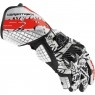 Guantes SPIDI Carbo Track Replica White