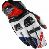 SPIDI Jab RR White / Red / Blue
