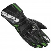 SPIDI STR-5 Black / Green Kaw
