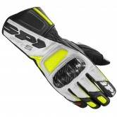 SPIDI STR-5 Black / Yellow Fluo