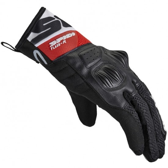 Gants SPIDI Flash-R Evo Red