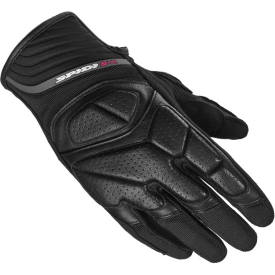 SPIDI S-4 Lady Black Gloves