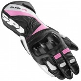 SPIDI STS-R Lady Black / Fucsia