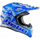 HEBO Sway Enduro Fibra Blue