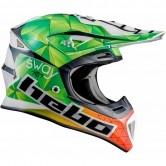 HEBO Sway Enduro Fibra Green