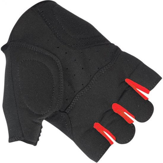 Handschuh NORTHWAVE Flag Black / Red