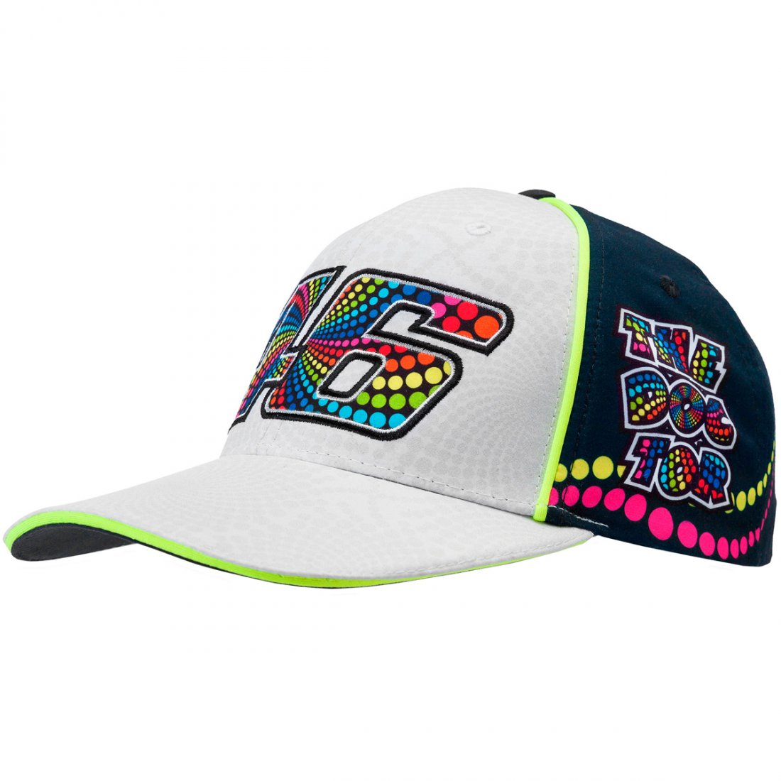 Gorra VR46 Rossi VR 46 269403 Lady · Motocard 59c745d856a