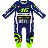 VR46 Rossi VR 46 263403 Baby Overall