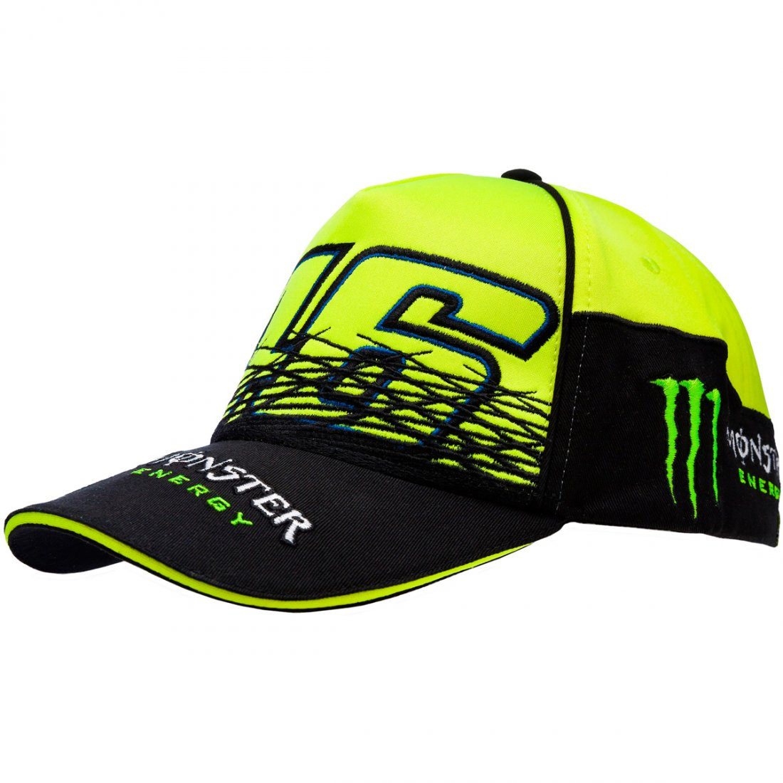 VR46 Monster Monza Rossi VR 46 274628 cf5a6853125