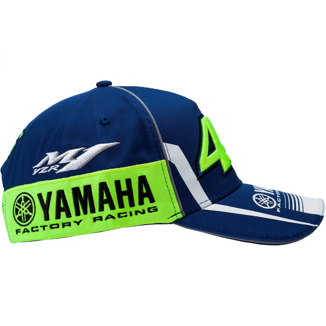 Gorra VR46 Yamaha Rossi VR 46 272909 · Motocard f214bd3df42