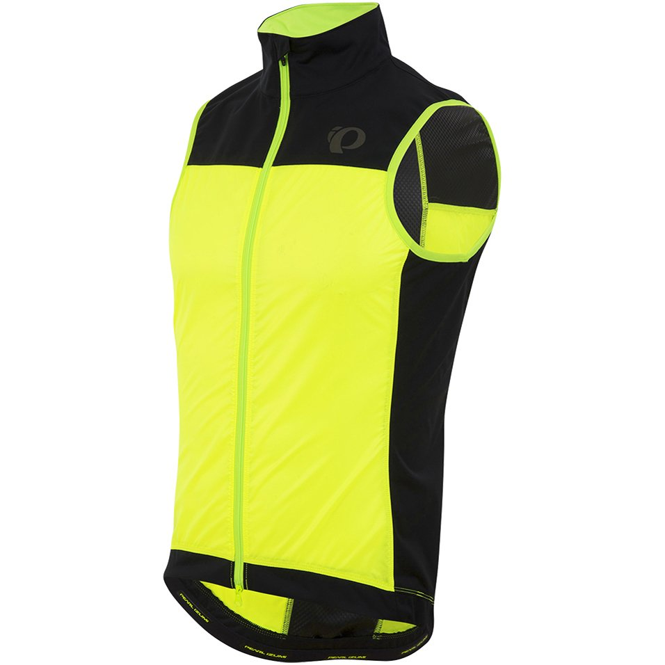 Pearl Izumi PRO BARRIER LITE VEST - Chaleco - screaming yellow vcBih6