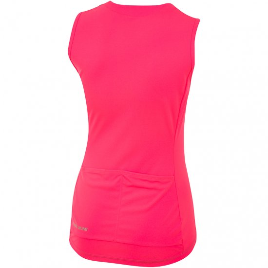 Maillot PEARL IZUMI Select Pursuit Lady S/M Screaming Pink