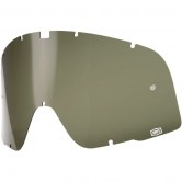 Barstow Dalloz Curved Olive Green