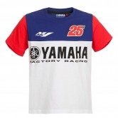 VR46 Yamaha Maverik Viñales 276303 Kid