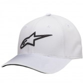 ALPINESTARS Ageless Curve White / Black
