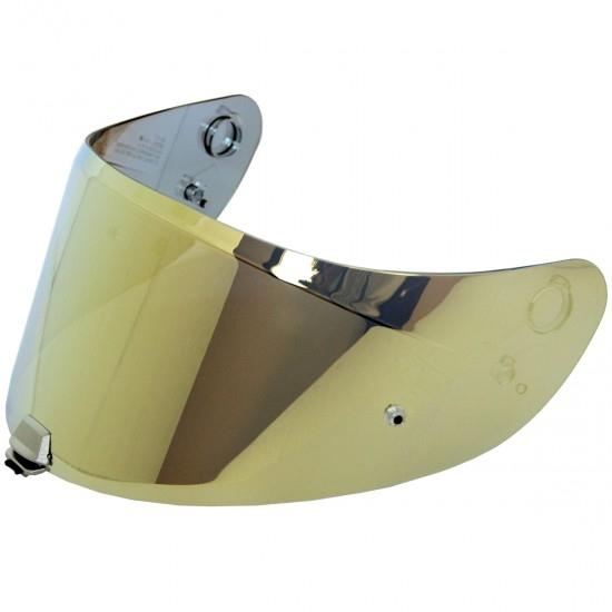 Accesorio casco HJC HJ26ST Pinlock Iridium Gold