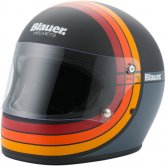 BLAUER 80's Matt Black