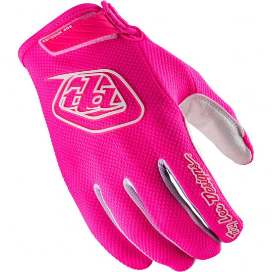 TROY LEE DESIGNS Air Flo Pink Gloves