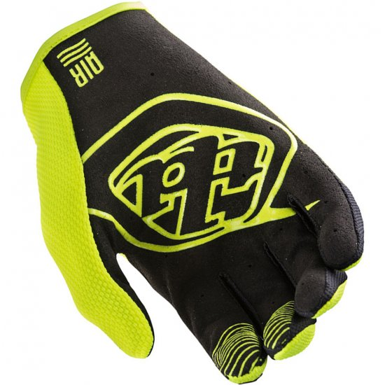 Guantes TROY LEE DESIGNS Air 2019 Flo Yellow