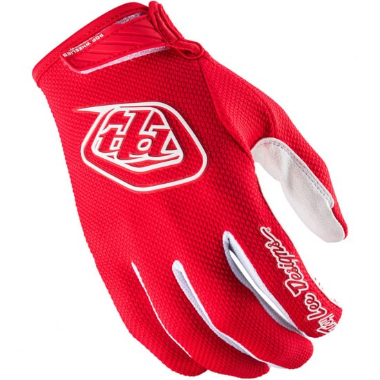 Guantes TROY LEE DESIGNS Air 2019 Red