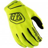 TROY LEE DESIGNS Air Junior Flo Yellow