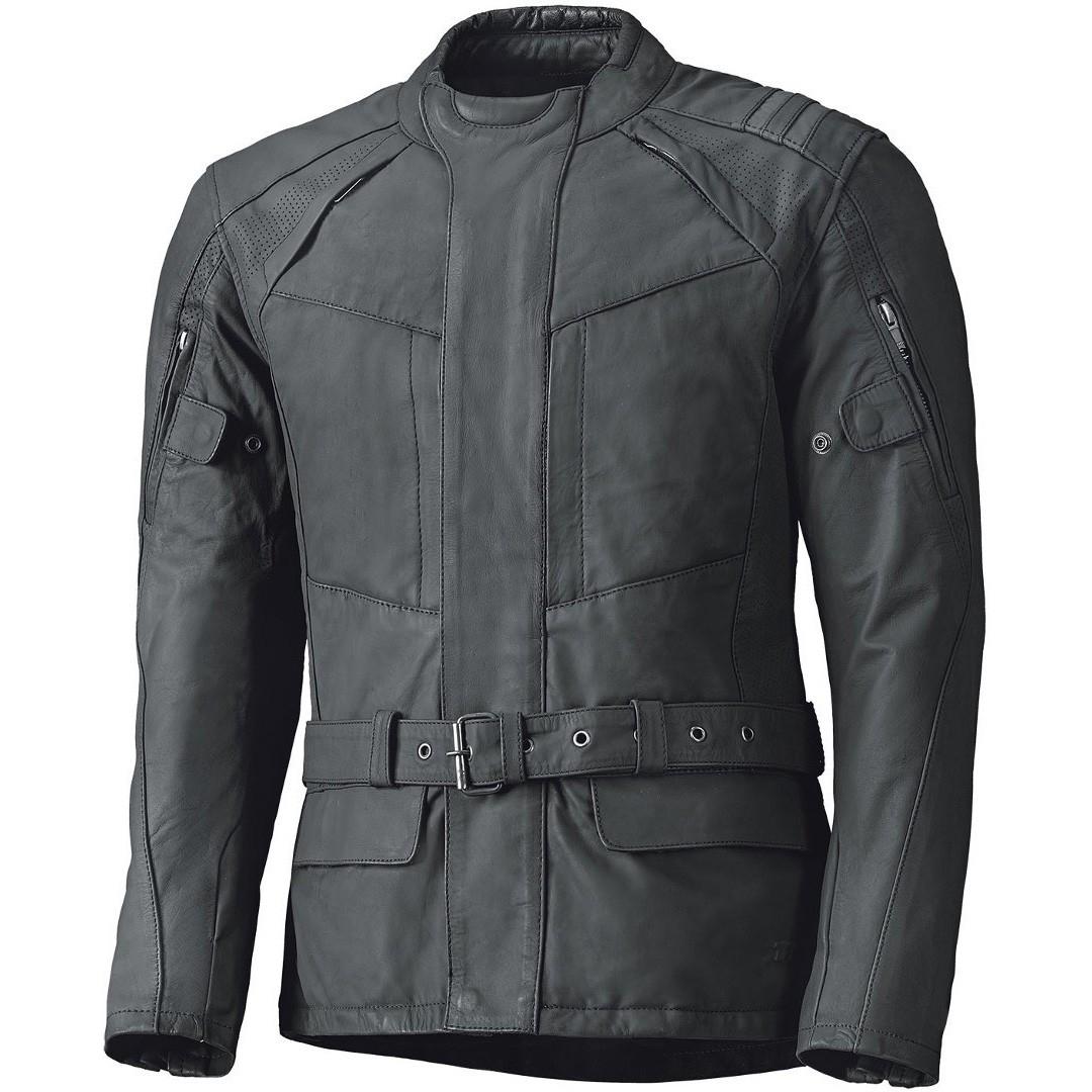 Held Varano 3.0 Motorcycle Leather Jacket