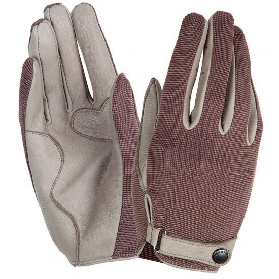 TUCANO URBANO Eva Guant Lady Rose Taupe Gloves