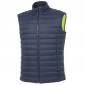 TUCANO URBANO Gilet Switch Blue / Yellow Fluo