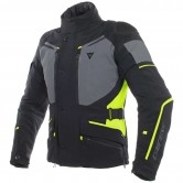 DAINESE Carve Master 2 Gore-Tex Black / Ebony / Fluo-Yellow