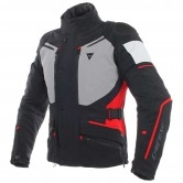 DAINESE Carve Master 2 Gore-Tex Black / Frost-Grey / Red